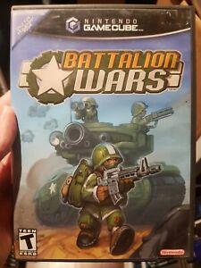 Batallion-Wars-Gamecube