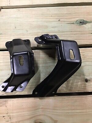 1967-1979 Ford F100 F250 Truck Engine Motor Stands Perches ...
