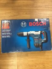 New Bosch 11264evs Rt 1 58 In Sds Max Rotary Hammer New