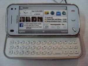 High-Quality-Dummy-NOKIA-N97-Mini-white-Display-toy