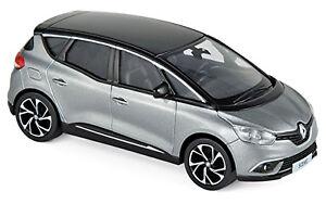 Renault-scenic-4-Generation-2016-18-cassiopee-Grey-amp-Black-1-43-norev