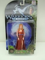 Play Inc Warriors of Virtue Elysia - 00633372710149