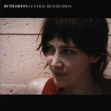 Beth Orton - Central Reservation  BMG RECORDS CD  1999 Neu