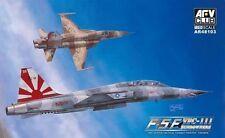 AFV club 48103 - 1/48 f-5f Tiger-vfc-111 sundowners-nuevo