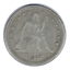 thumbnail 2 - 1877-S Liberty Seated Quarter Very Fine