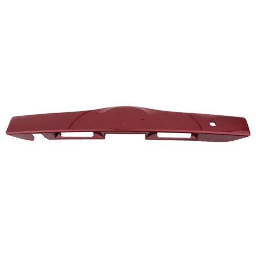 3R3 Red Rear Exterior Tailgate Liftgate Handle Garnish For 04-2009 Toyota Prius