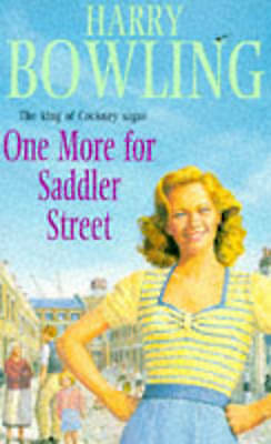 One More for Saddler Street, Bowling, Harry, Excellent Book