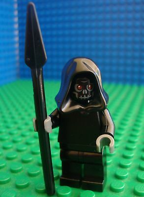 Lego Skeleton Minifigure for Castle Hobbit Lord of the Rings Pirates NEW gen001