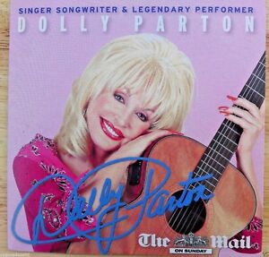 CD-Dolly-Parton-promo-CD-new-in-a-cardboard-sleeve-FREE-UK-POST