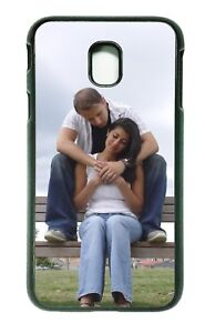 buy popular e6df7 6682a Details about PERSONALISED CUSTOM PRINTED Phone Case Cover for Samsung  Galaxy J3 (2017) J330