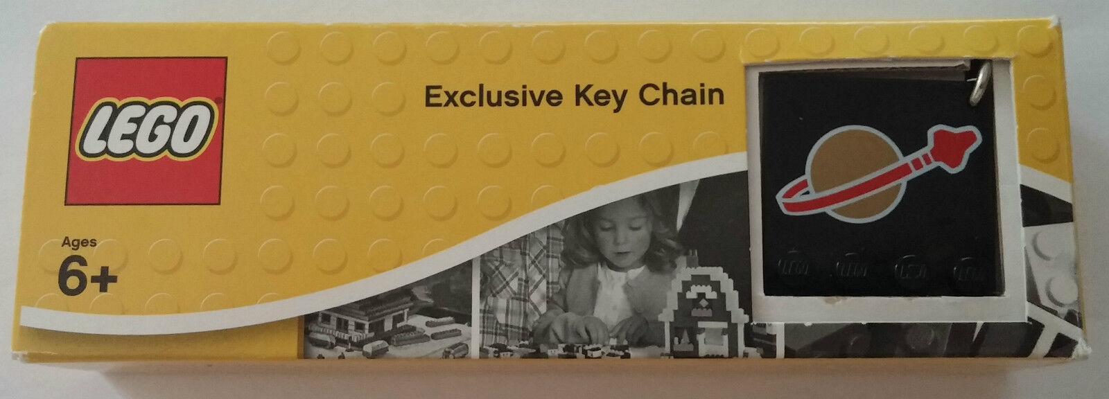 LEGO® 4645246 Exclusive Space Keychain Retro Classic Set  Neu mit OVP 2011