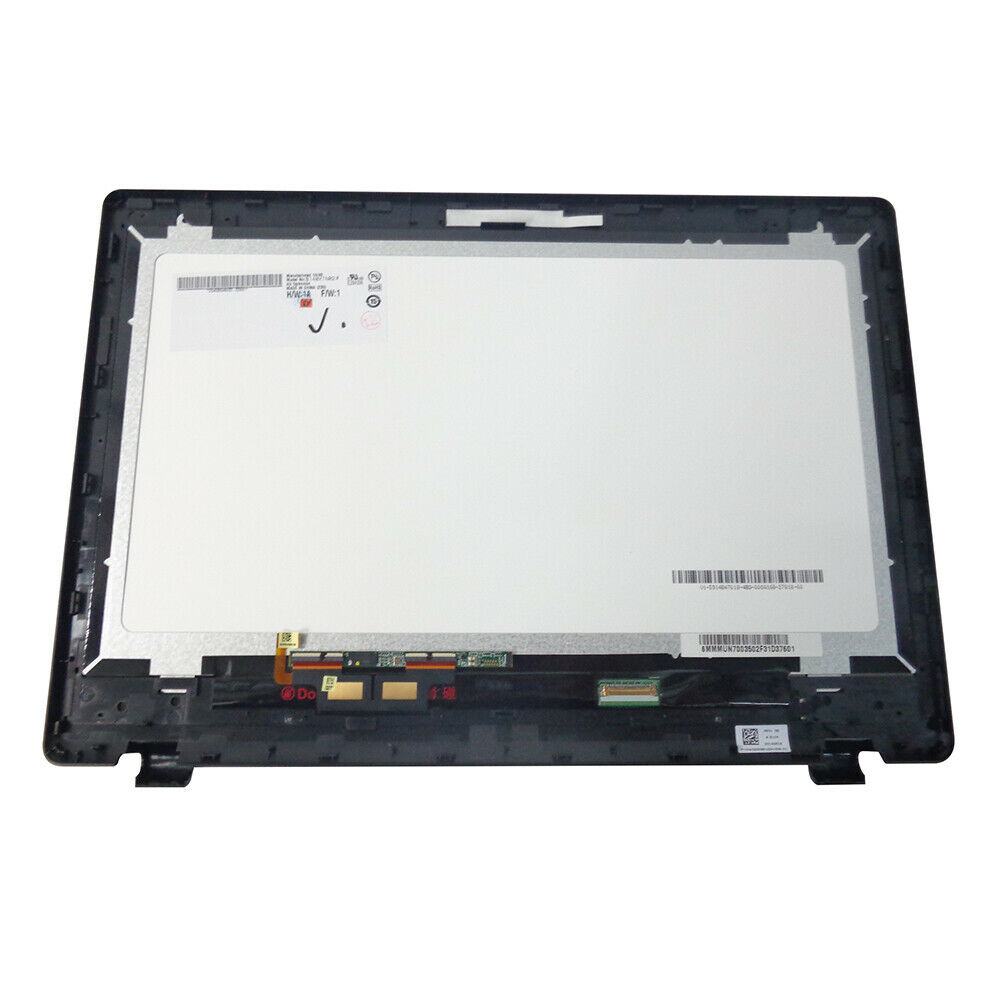 New Acer Aspire E5-511 E5-571 V3-572 V5-572 Touch Screen Lcd Cable DC02001YB10