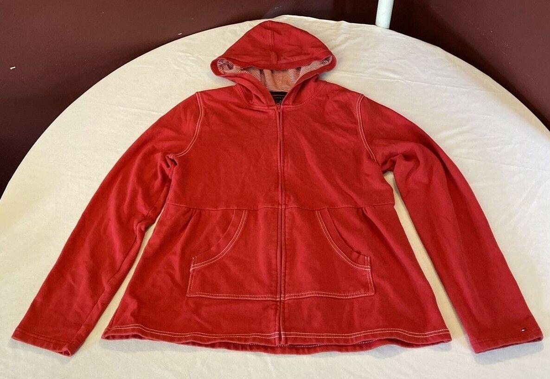 Tommy Hilfiger women's hoodie size XL