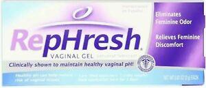 Image Is Loading Rephresh Vaginal Gel 0  Prefilled