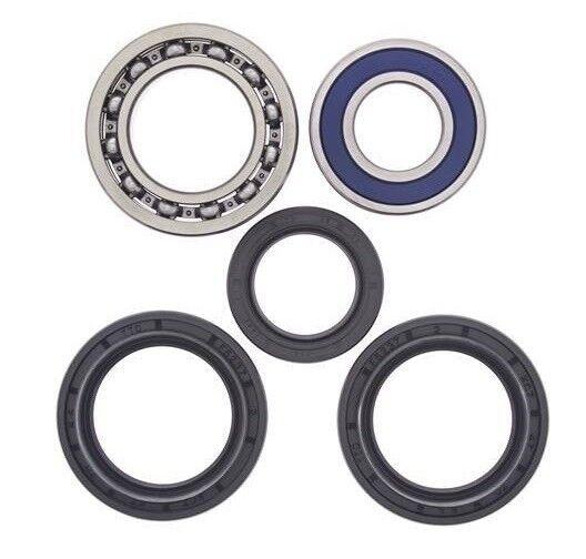 100% Kwaliteit Kit Rear Wheel Bearing Yamaha Yfm400 Kodiak 4wd 2003-2004