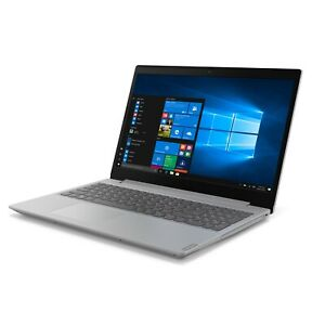 "New Lenovo IdeaPad L340 81LG0041US 15.6"" Intel 5405U 4GB 1TB 2.3GHz Win10 DVD+RW"