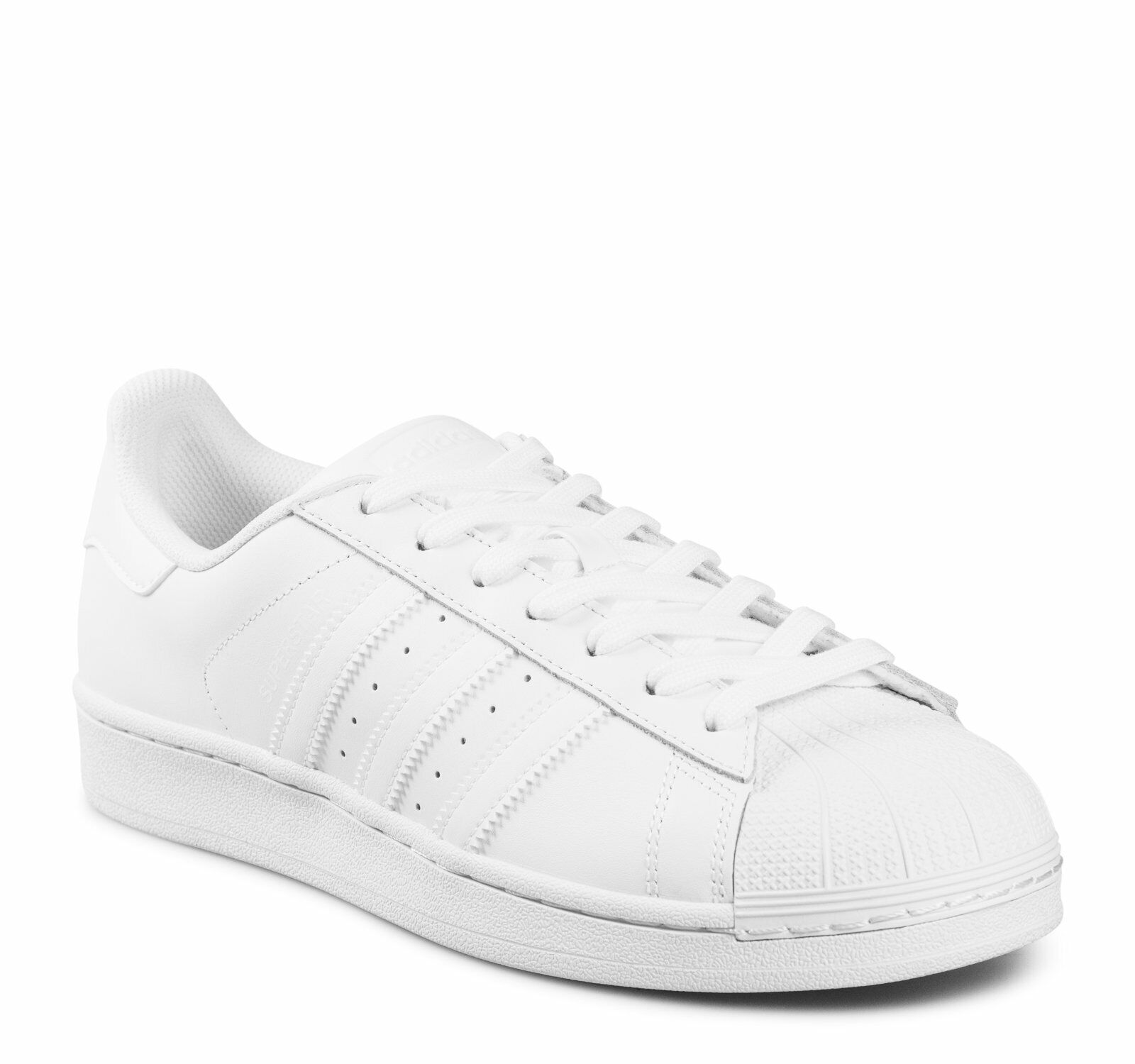 Adidas Superstar Foundation Casual Sneakers B27136 White