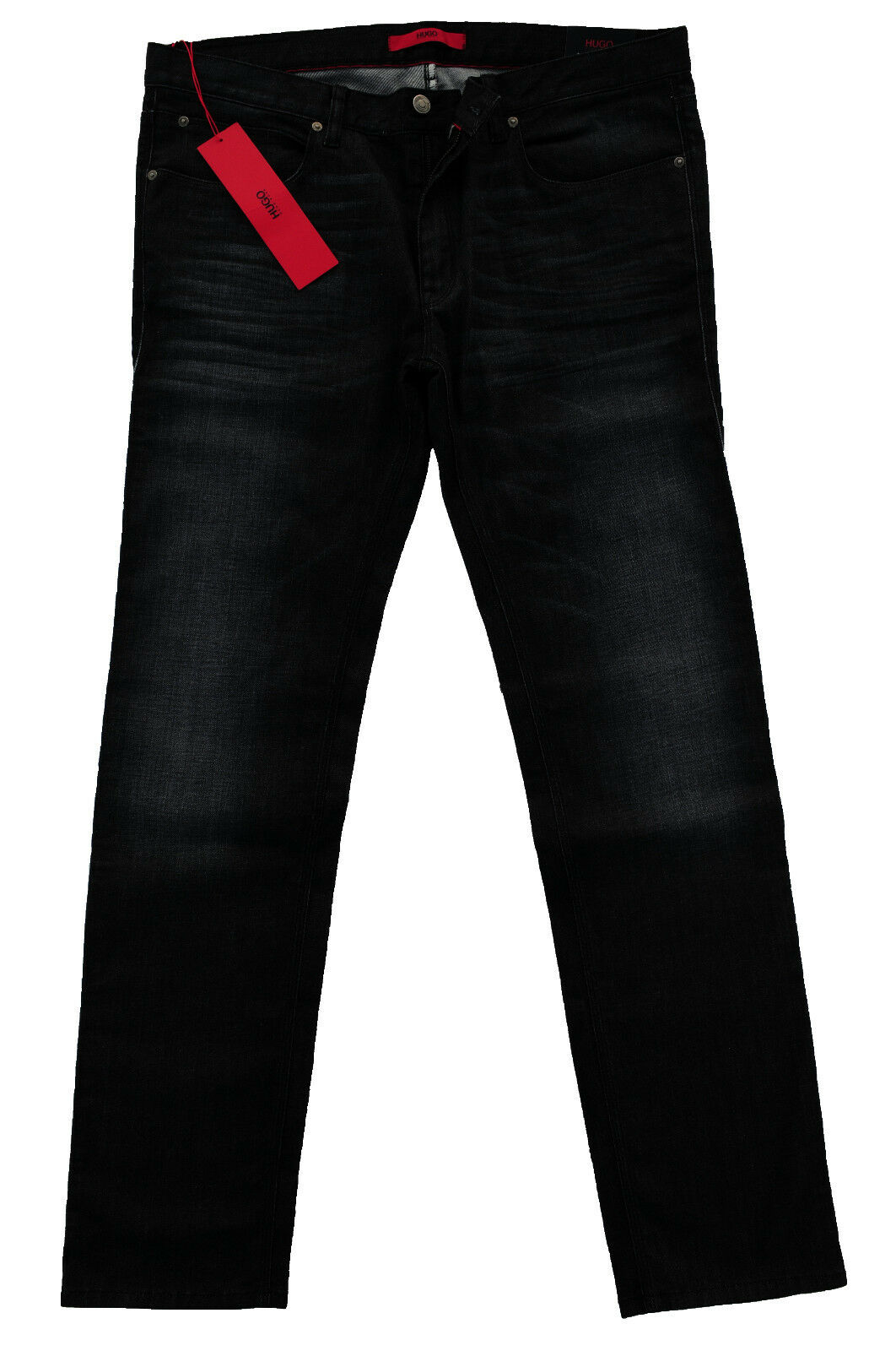 NW36 L34 HUGO BOSS JEANS HOSE HUGO 708 SLIM FIT 36 34 50276576