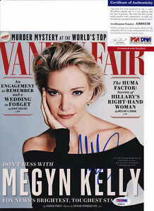 Megyn-Kelly-TV-Host-Signed-Autograph-8x10-Photo-PSA-DNA-COA-5