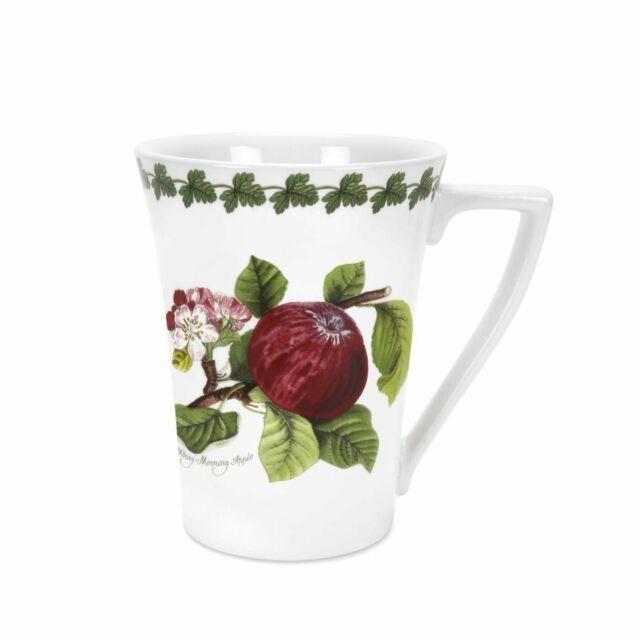 PORTMEIRION POMONA Mandarin mug kiwi