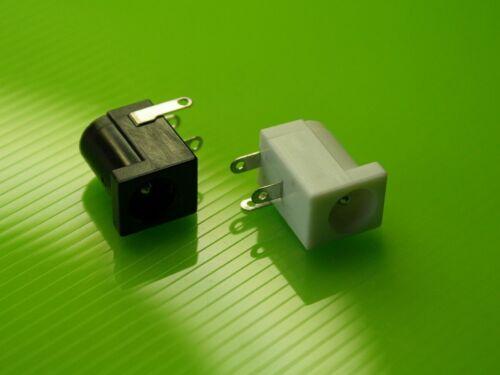 x4 DC Power Socket  2.1mm x 5.5mm