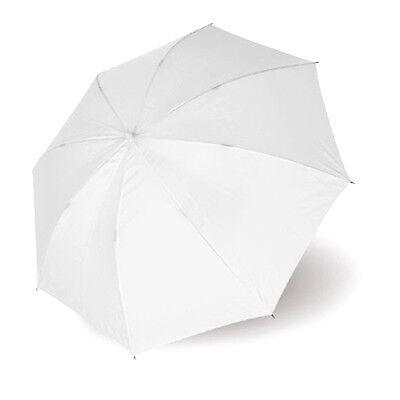 "Photography 36"" Inch 91cm Photo Studio Flash Translucent White Soft Umbrella NEW"