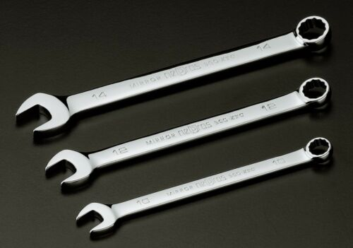 5.5~32mm KTC NEPROS COMBINATION WRENCH NMS2 SERIES MADE IN JAPAN