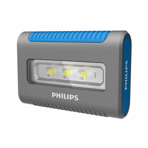 PHILIPS LED Pocket Head torch rechargeable Inspection lamp RCH6 LPL38X1