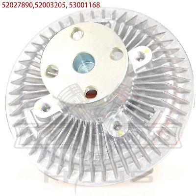 Radiator Cooling Fan Clutch for Jeep Cherokee Wrangler Wagoneer TJ