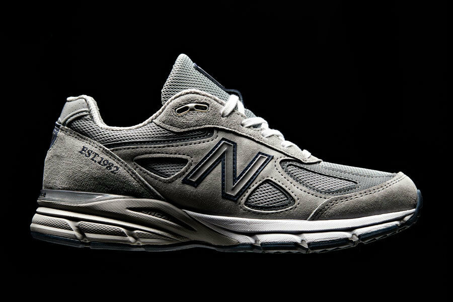 New Balance 990v4 1982 Legends M990NB4 Gris only 2018 worldwide Taille 6.5