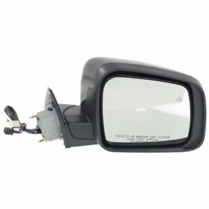 new passenger side mirror for jeep grand cherokee 2011. Black Bedroom Furniture Sets. Home Design Ideas