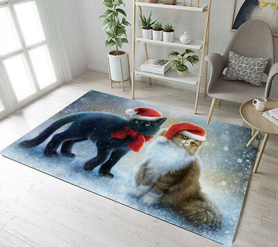 The Macneil Studio Tabby Cat 2 | Christmas scenes ...  |Winter Scenes With Cats