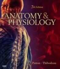 Anatomy & Physiology, Kevin T. Patton PhD, Gary A. Thibodeau PhD, 032305532X, Bo