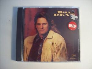 Billy-Dean-Billy-Dean-cd-1991