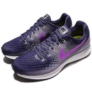 big sale 6393f 9d94b Image is loading Womens-Nike-Air-Zoom-Pegasus-34-880560-500-