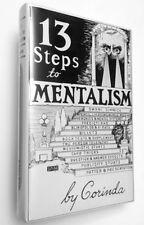 13 Steps To Mentalism Pdf
