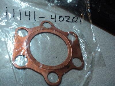 NOS Suzuki 1979-81 RM100 Head Gasket 11141-40211