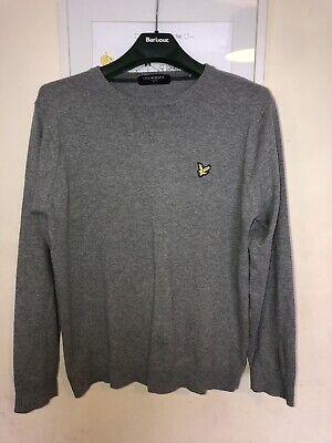 Mens Lyle /& Scott Sky Blue Summer Zip Overshirt Regular Fit Pure Cotton Top