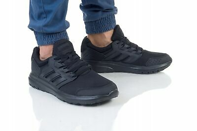 adidas GALAXY 4 HERRENSCHUHE SNEAKER TURNSCHUHE SPORTSCHUHE BLACK SCHWARZ  EE7917 | eBay