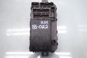 details about 1996 1997 1998 1999 2000 honda civic dash cabin fuse box unit 38200 s04 a01 96 Honda