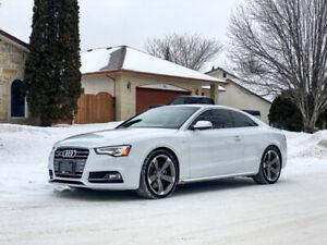 2016 Audi S5 Technik Plus