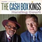 Holding Court von Cash Box Kings (2015)