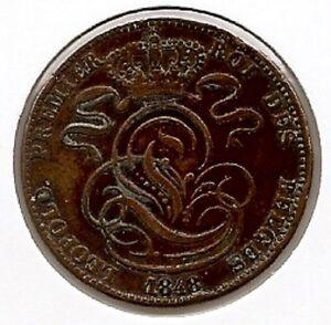 5-cent-1848-met-punt-Z-Fraai-LEOPOLD-I-nr-7948