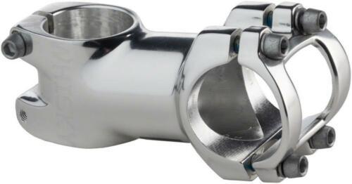 +//-6 degree WHISKY No.7 Stem 60mm 31.8 Silver