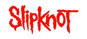 Slipknot-Vinyl-Decal-Car-Window-Laptop-Guitar-Metal-Band-Logo-Sticker