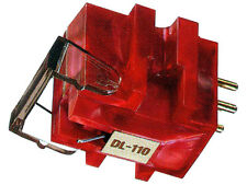 DENON DL-110 High-Output MC Moving Coil Cartridge Japan Import F/S