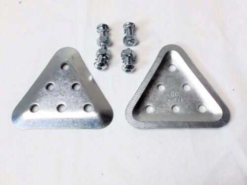 Messerklingensatz für Wolf Rasenmäher 4111 082 VZ-SB  WL4111082