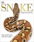 Snake von DK (2016, Taschenbuch)