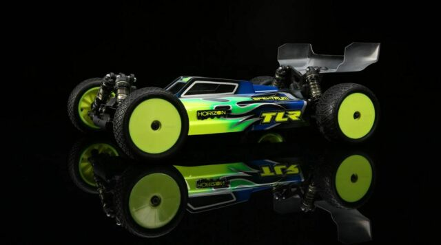 Team Losi 22X-4 1/10th 4WD Racing Off-Road Buggy Kit TLR03020
