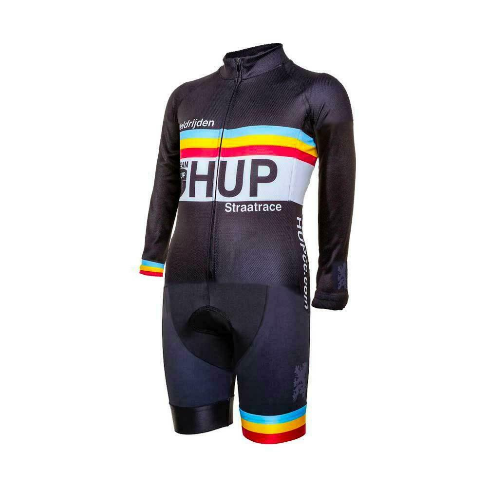 TEAM HUP Kinds Winter Cyclocross Skinwak  Speedsuit  Aerospack